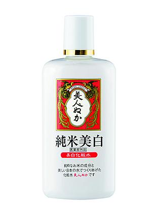 純米美白化粧水 - 医薬部外品